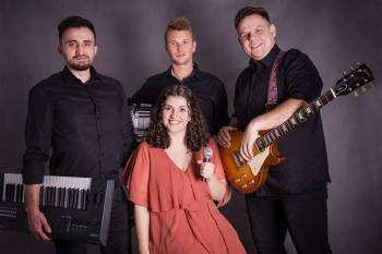 Stylowy Band - Muzyka w Waszym stylu!, Zespoły weselne Cieszyn