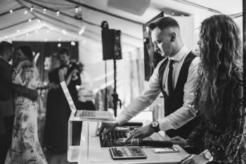 Great Events - Więcej niż muzyka!, DJ na wesele Łaskarzew
