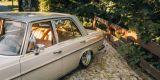 Klasyczny Mercedes Benz S klasa w108 1966 '' Samochód do ślubu '', Łódź - zdjęcie 3