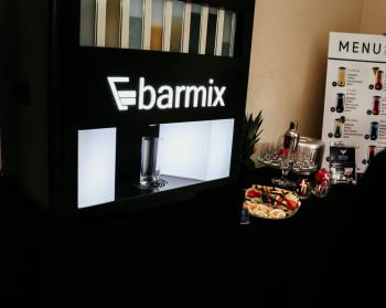 Party Mix Barmix Automatyczny Barman, Barman na wesele Opoczno