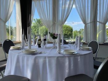 Sala Weselna w Hotelu Perła, Sale weselne Ścinawa