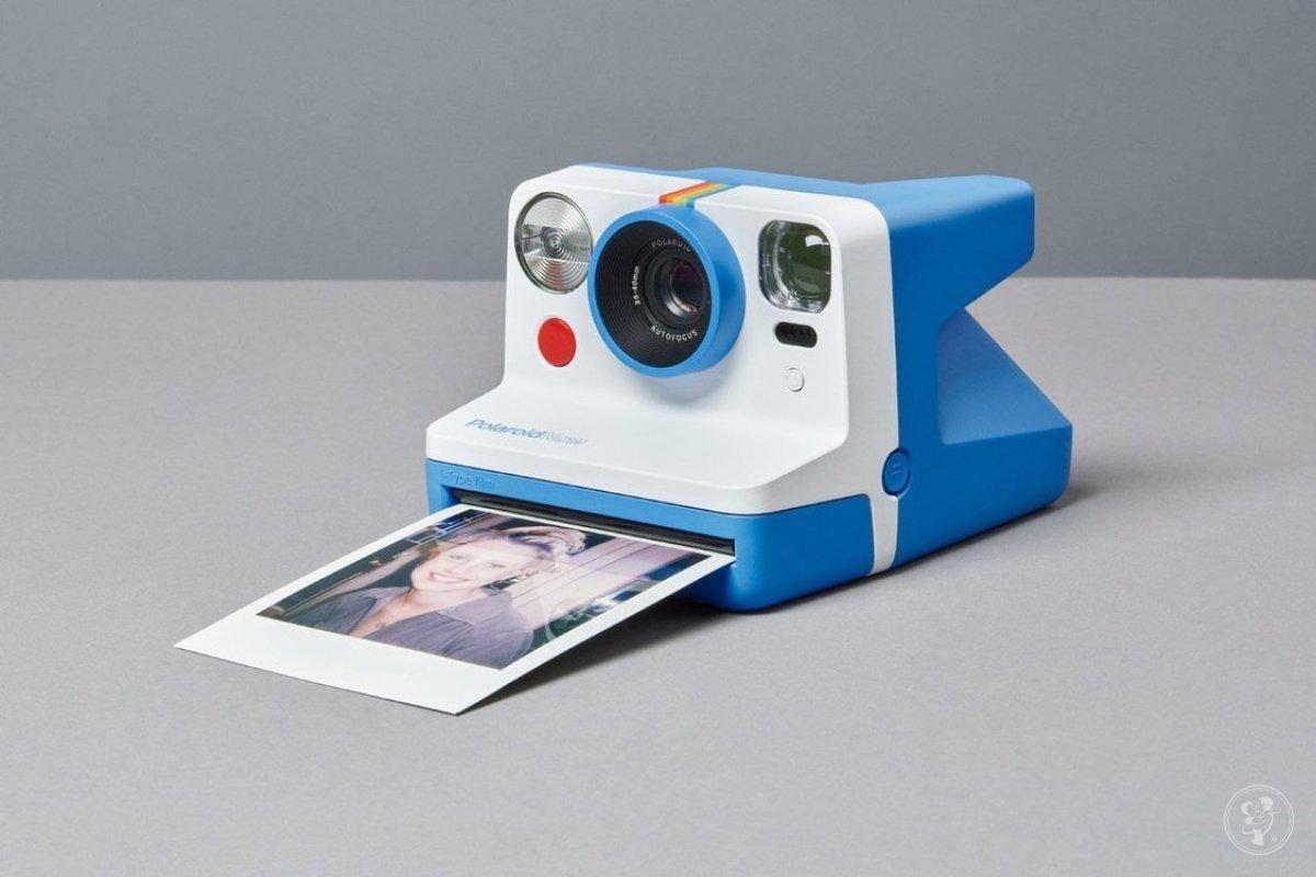 POLAROID -Tania alternatywa dla fotobudki - Aparat drukujący zdjęcia!, Kolbuszowa - zdjęcie 1