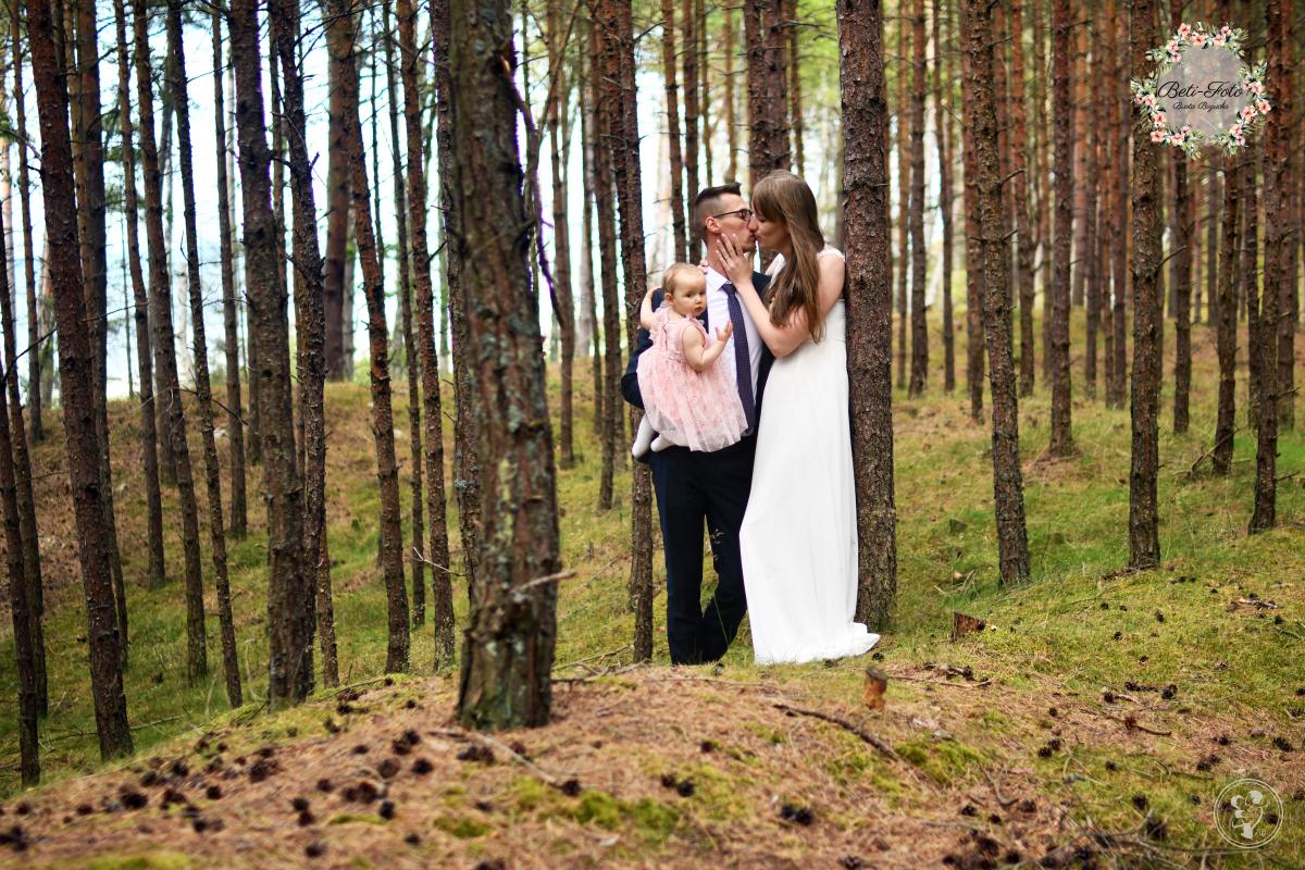 Plener ślubny  atrakcyjna cena, napisz- zapytaj :), Wejherowo - zdjęcie 1