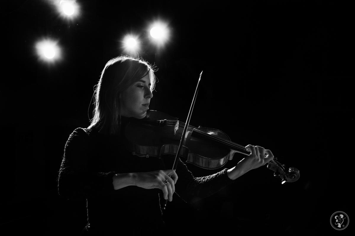 Oprawa muzyczna w dniu Twojego Ślubu   skrzypce lub altówka, Bielsko-Biała - zdjęcie 1