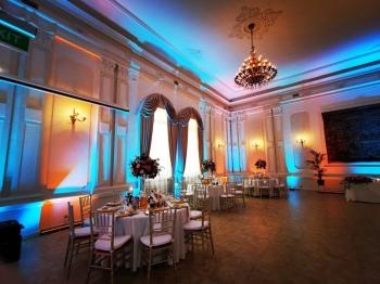 Dekoracja światłem LED  !, Dekoracje światłem Starachowice