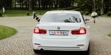 AUTO DO ŚLUBU BIAŁE BMW - 499 zł, Poznań - zdjęcie 4