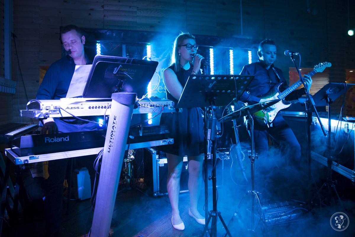 Zespół Free-Band, Lublin - zdjęcie 1