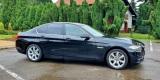Samochód do ślubu - piękna limuzyna BMW Seria 5, Rzeszów - zdjęcie 2