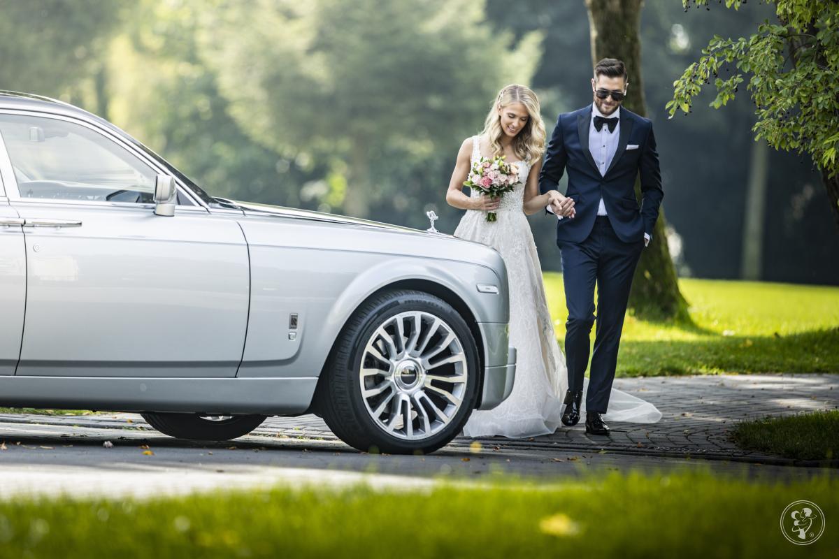 Luxury Dream Cars, Warszawa - zdjęcie 1