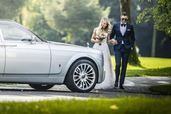 Luxury Dream Cars, Samochód, auto do ślubu, limuzyna Góra Kalwaria