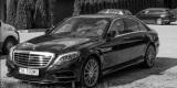 Auto do Ślubu Limuzyna Mercedes klasy S, Zgorzelec - zdjęcie 3