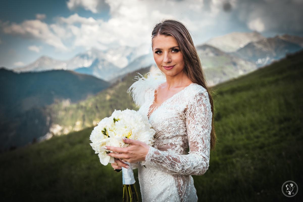 Uwiecznij każdą emocję w wyjątkowej jakości. Najlepszy fotograf ślubny, Kraków - zdjęcie 1