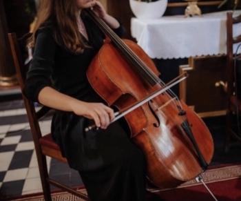 Wiolonczela - oprawa muzyczna ślubu, Oprawa muzyczna ślubu Mikołów