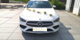 Mercedes CLA - NOWY Egzemplarz 2021r. Mamy terminy :), Warszawa - zdjęcie 3