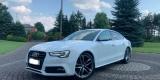 Auto samochód do ślubu Audi A5 wynajem, wesele, ! Wolne Terminy, Szczytno - zdjęcie 3