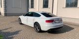 Auto samochód do ślubu Audi A5 wynajem, wesele, ! Wolne Terminy, Szczytno - zdjęcie 4