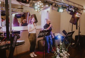 FENIX - zespół na wesele, Zespoły weselne Zduny