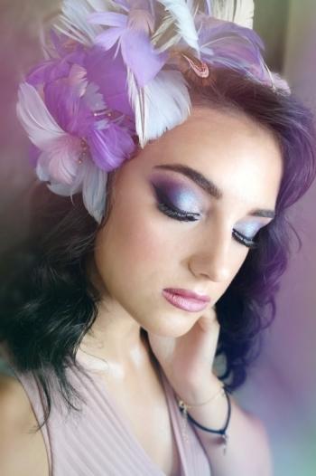 Makijaż profesjonalny, stylizacja fryzur i rzęs, Makijaż ślubny, uroda Łochów