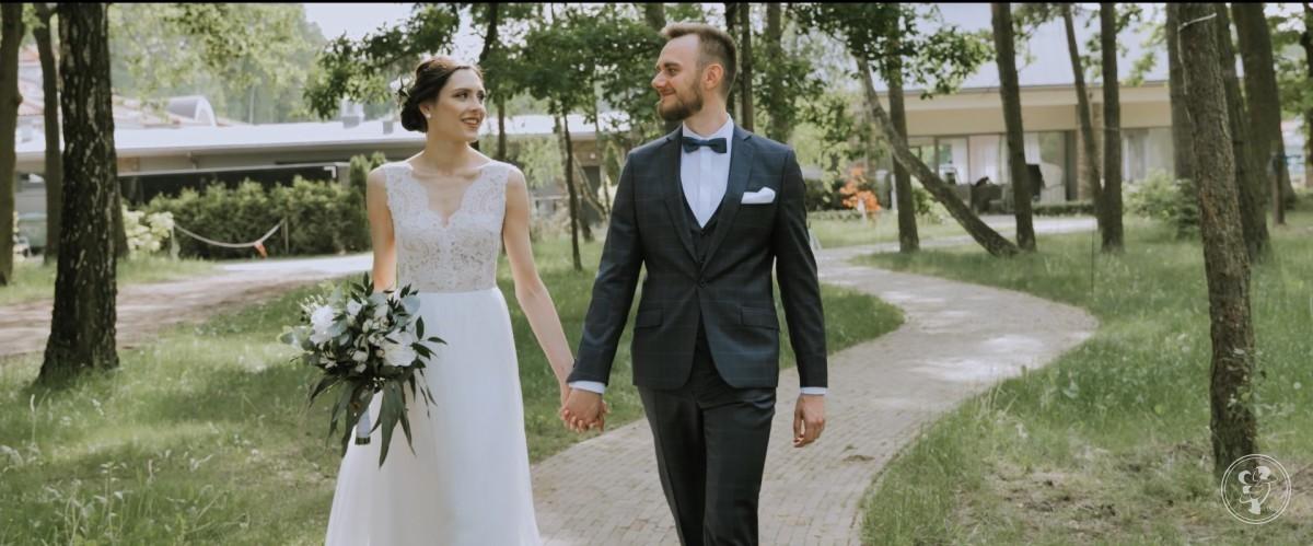 Kinowe ślubne historie - Nygma Film, Łódź - zdjęcie 1
