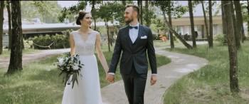Kinowe ślubne historie - Nygma Film, Kamerzysta na wesele Poddębice