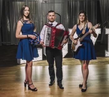 Zespół Muzyczny JUTRO, Zespoły weselne Mirsk