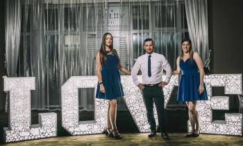Zespół Muzyczny JUTRO, Zespoły weselne Polkowice