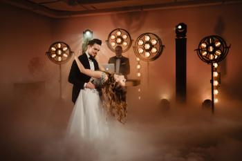 DJ Prestige - Imprezy w dobrym stylu, DJ na wesele Kruszwica