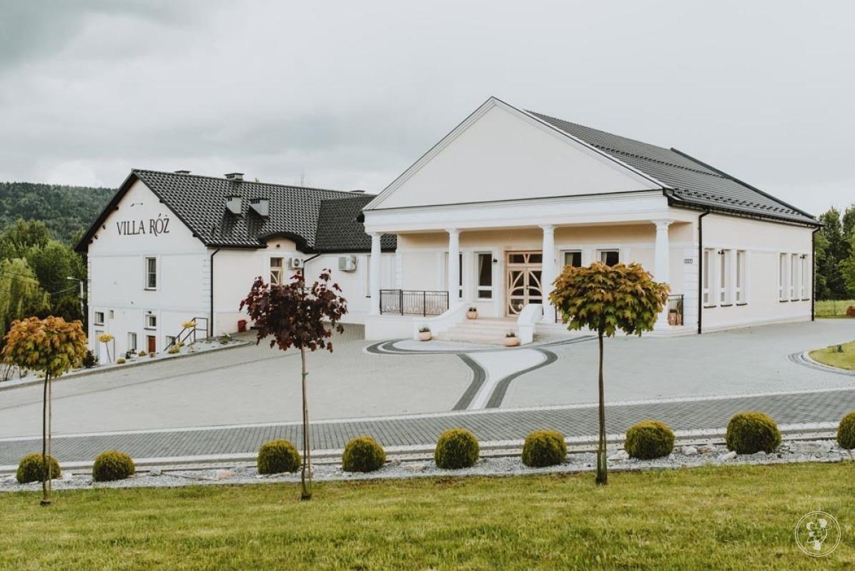Villa Róż Zakrzów, Stronie - zdjęcie 1