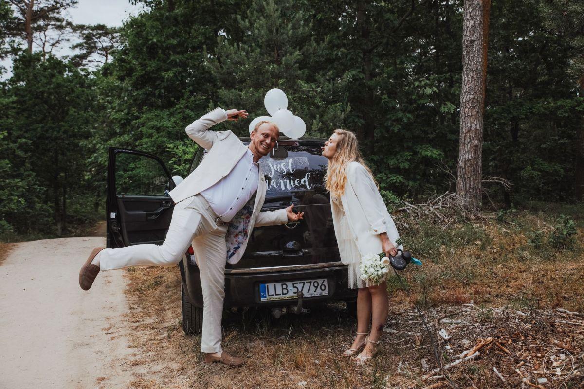 Agencja Ślubna Just Married, Gdynia - zdjęcie 1