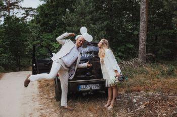 Agencja Ślubna Just Married, Wedding planner Gdańsk