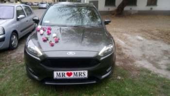 Auto na ślub, Samochód, auto do ślubu, limuzyna Krasnystaw
