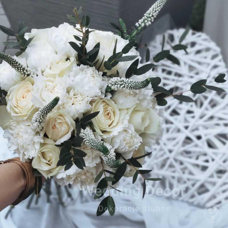 Dekoracje ślubne Wedding Decor, Radomsko - zdjęcie 1
