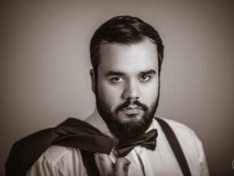 Marcin Skibiński - tenor. Profesjonalna oprawa muzyczna ślubów.,  Chełm
