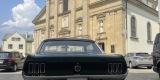 Ford Mustang Klasyk do Ślubu 1967, Gorlice - zdjęcie 5