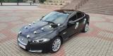 Auto do Ślubu Jaguar XF PREMIUM LUXURY, Białystok - zdjęcie 3