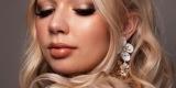 Mały Wersal Marta Podlejska makeup  makijaż ślubny okolicznościowy, Bytom - zdjęcie 3