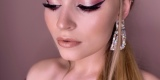 Mały Wersal Marta Podlejska makeup  makijaż ślubny okolicznościowy, Bytom - zdjęcie 5