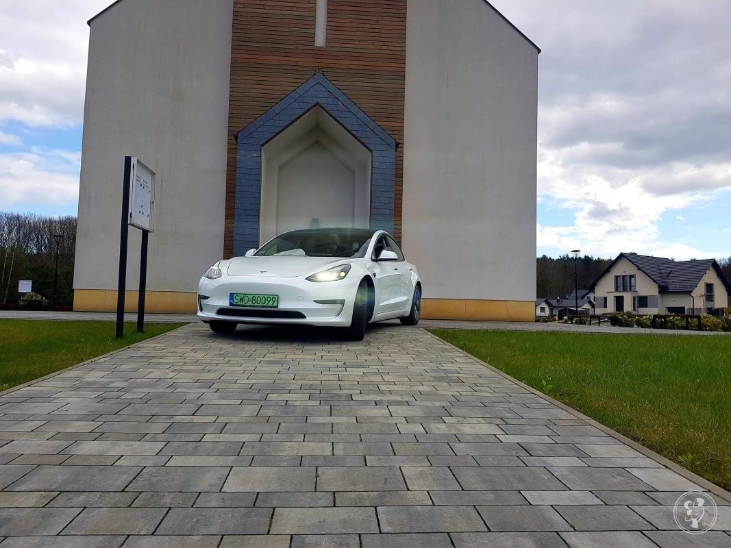 Tesla do ślubu, Wodzisław Śląski - zdjęcie 1