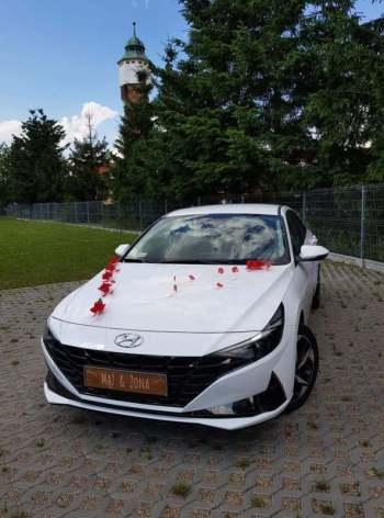 Auto do Ślubu | Samochód na Wesele | Nowe i Piękne, Samochód, auto do ślubu, limuzyna Wągrowiec