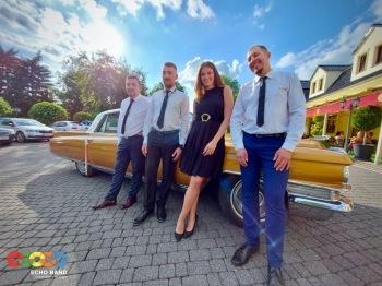 Echo Band - Zespół właśnie dla Ciebie!, Zespoły weselne Darłówek
