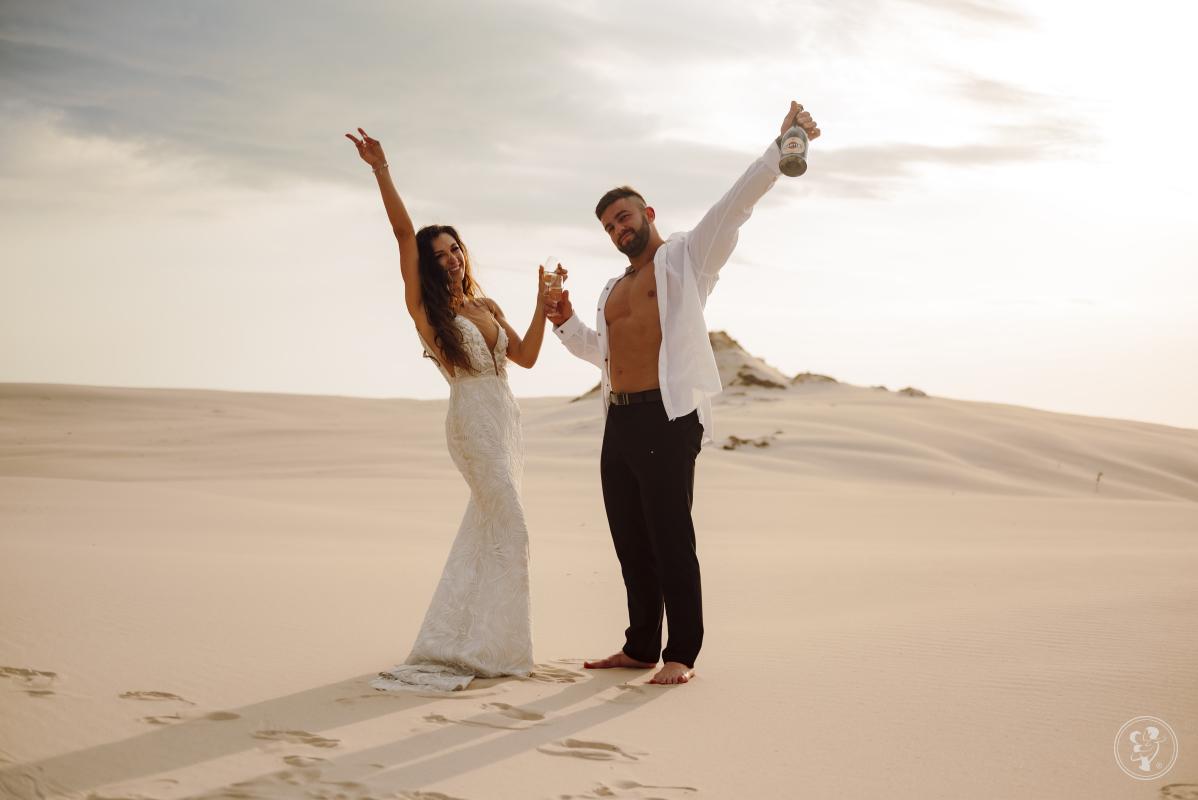 Fotograf Ślubny - Opowiem Waszą Historię II Reportaż Ślubny, Radomsko - zdjęcie 1