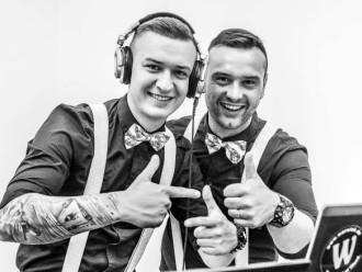 DJ BARTI - DJ BEIS   inny wymiar zabawy,  Łask