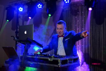 Profesjonalny DJ Wodzirej - DJ Keys Michał Kluczyński, DJ na wesele Świdwin