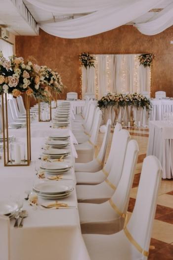 Pozytywka- dekoracja sal, kościoła, pleneru itd, Dekoracje ślubne Oława