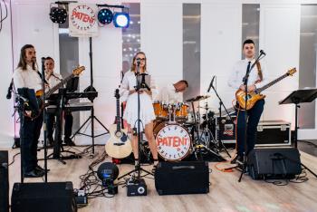 Zespół PATENT, Zespoły weselne Dukla