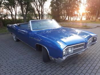 Zabytkowe auto do ślubu Hudson Hornet