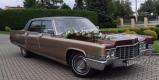 Cadillac Fleetwood i Lincoln Town Car 9 - osobowy, Rumia - zdjęcie 2