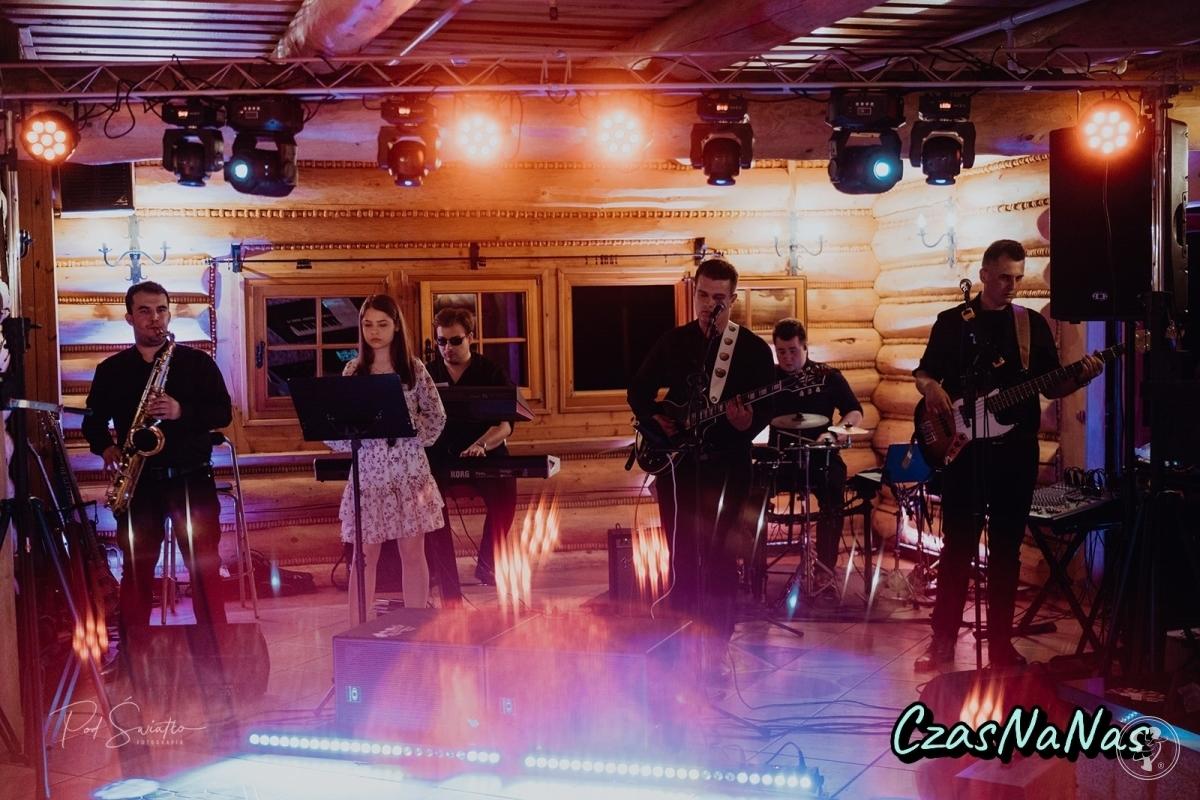 Zespół CzasNaNas, Grójec - zdjęcie 1