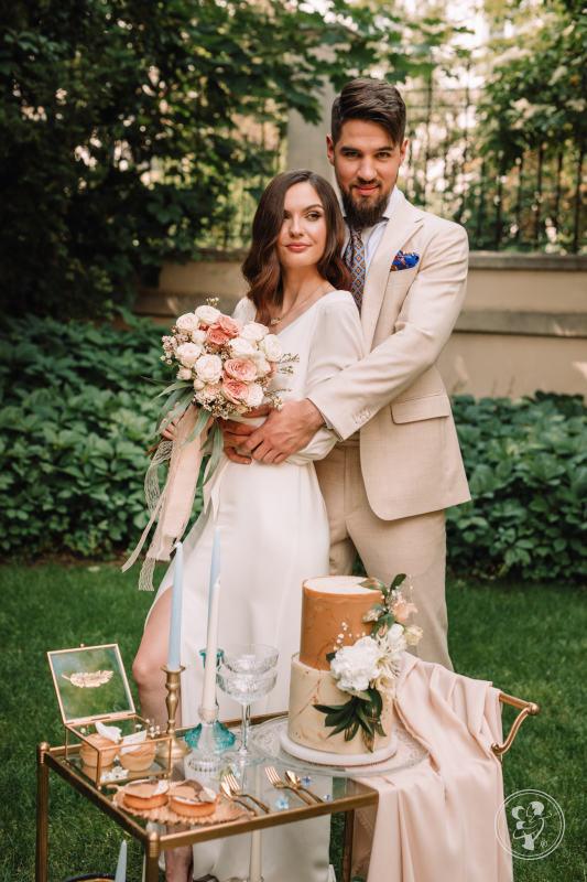 Tak inaczej- ślub niebanalny, nieszablonowy, na Waszych zasadach, Warszawa - zdjęcie 1