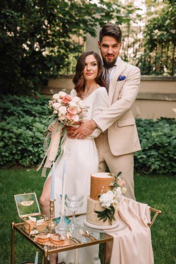 Tak inaczej- ślub niebanalny, nieszablonowy, na Waszych zasadach, Wedding planner Warszawa